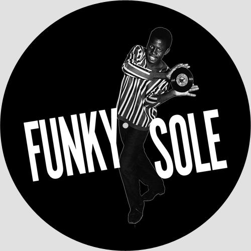 Slipmat - Funky Sole