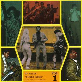 Funky Sole Mix Vol. 1